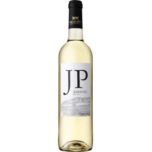 JP Azeitão White Portuguese Wine 75cl