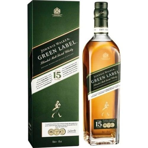 Johnnie Walker Green Label 750ml