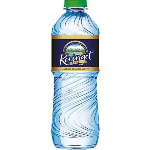 Keringet Water