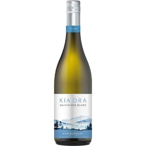 Kia Ora Sauvignon Blanc 75cl