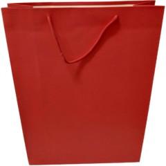 Red Giftbag Large for 2-3 bottles