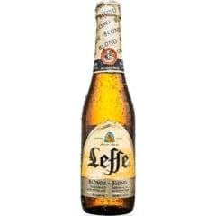 Leffe Blond Belgian Beer 330ml