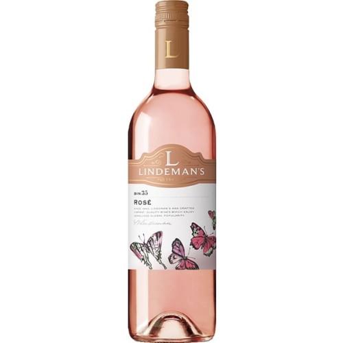 Lindeman's Bin 35 Rosé 75cl - Order Australian Wine