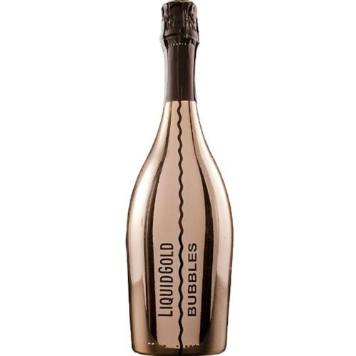 Liquid Gold Prosecco 75cl - White Sparkling Wine