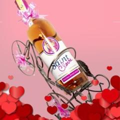 Love on Wheels Valentine Gift