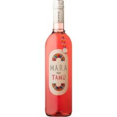 Mara Tamu Rosé 75cl - Wine made in Africa by Africans