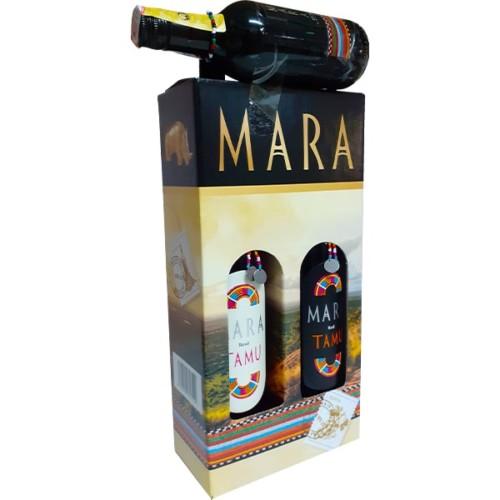 Mara Tamu Twinpack 2x750ml + 250ml Free