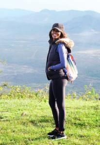 Maureen Kanyi