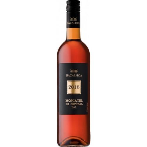 Bacalhôa Moscatel de Setúbal 75cl - Portuguese Aromatic Wine
