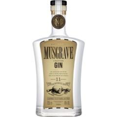 Musgrave Gin 750ml
