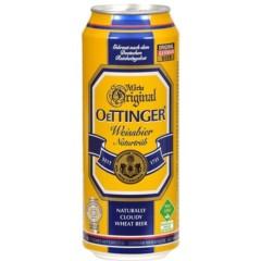 Oettinger Weissbier 500ml
