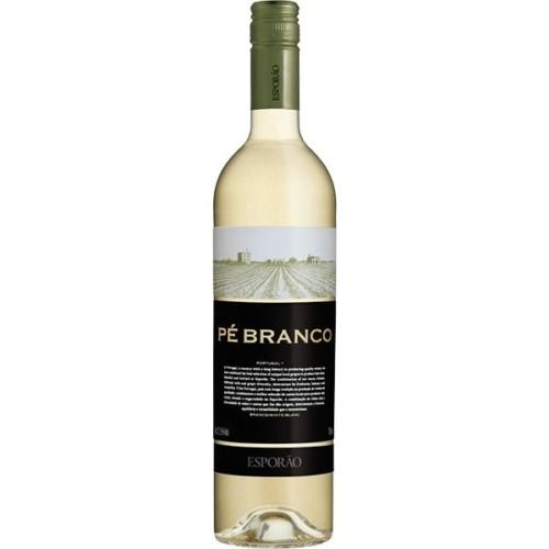 Pé Branco White Portuguese Wine 75cl