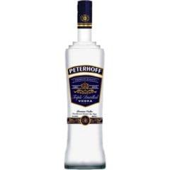Peterhoff Blue Vodka 700ml