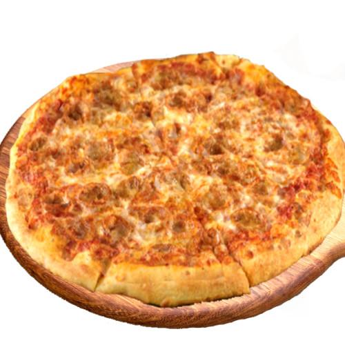 Pizza Boerewors