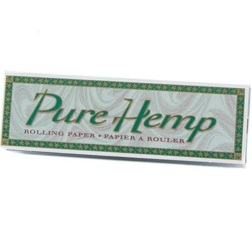 Pure Hemp Classic 1¼ Rolling Paper