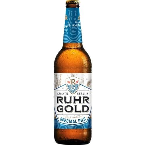 RuhrGold Premium German Beer