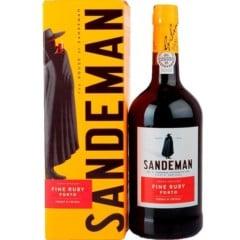Sandeman Ruby Port 75cl