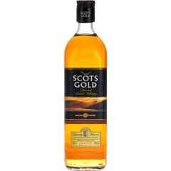 Scots Gold Black Label 750ml