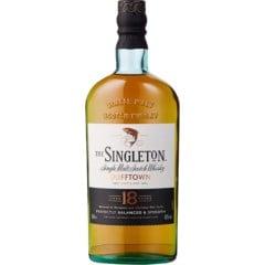 Singleton 18 Year Old 750ml