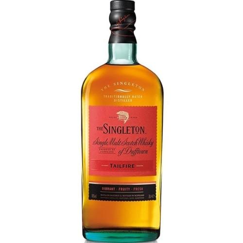 Singleton of Dufftown Tailfire 700ml