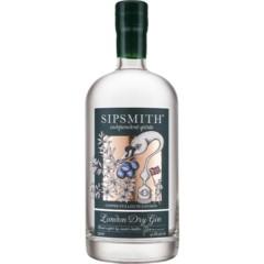 Sipsmith London Dry Gin 700ml