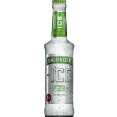 Smirnoff Ice Green Apple 330ml