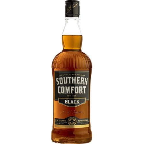 Southern Comfort Black 700ml