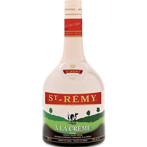 St-Rémy à la Crème 700ml