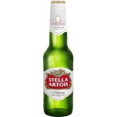 Stella Artois Belgian Beer 330ml