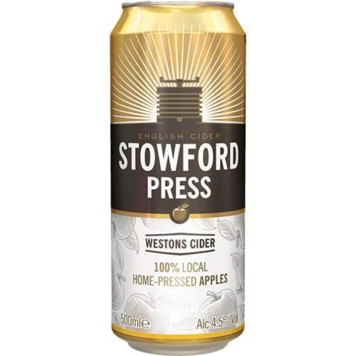 Stowford Press Apple Cider 500ml