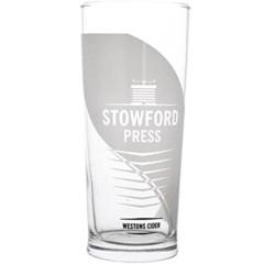 Stowford Press Glass