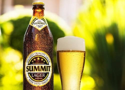 summit lager