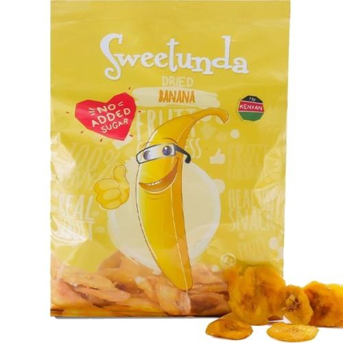 Sweetunda Banana 100g