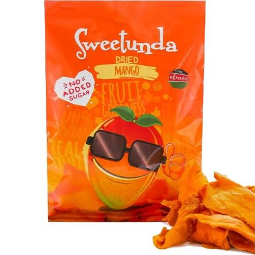 Sweetunda Dried Mango 100g