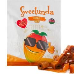 Sweetunda Mango Rolls 100g