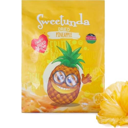 Sweetunda Pineapple 100g