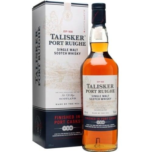 Talisker Port Ruighe 75cl
