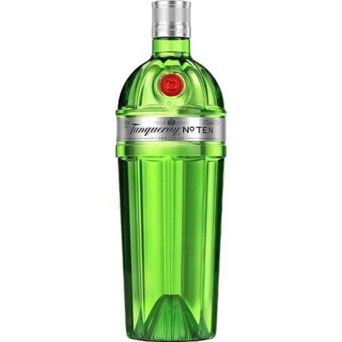 Tanqueray Number 10 Gin Kenya
