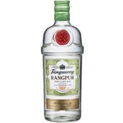 Tanqueray Rangpur 1L - Distilled Gin made with rare Rangpur Limes