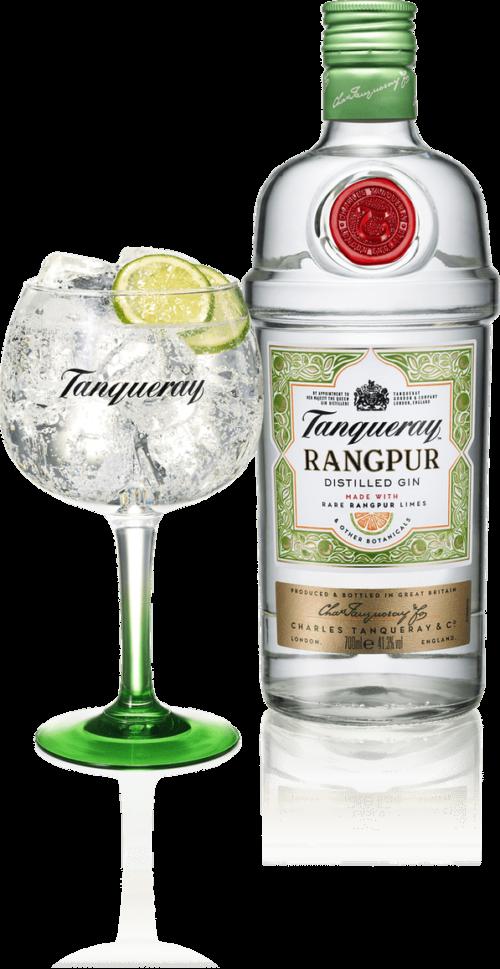 Tanqueray Rangpur 1L 1