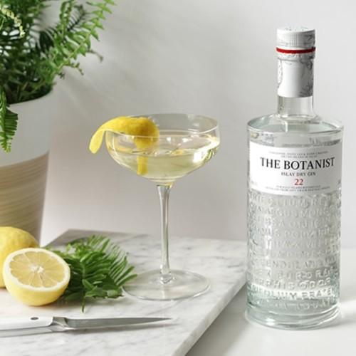 The Botanist Islay Dry Gin 700ml 3