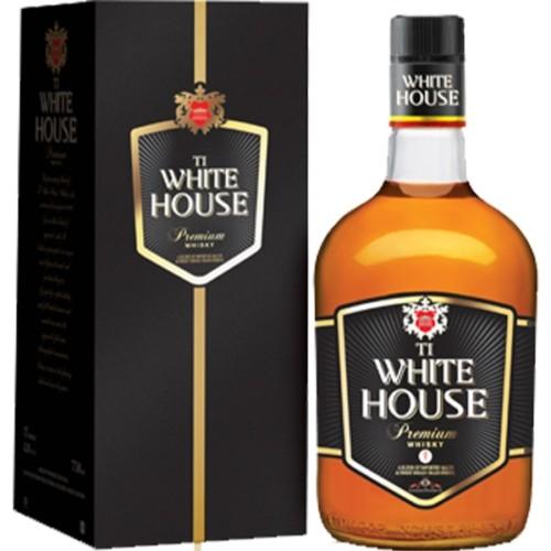 Ti White House 750ml