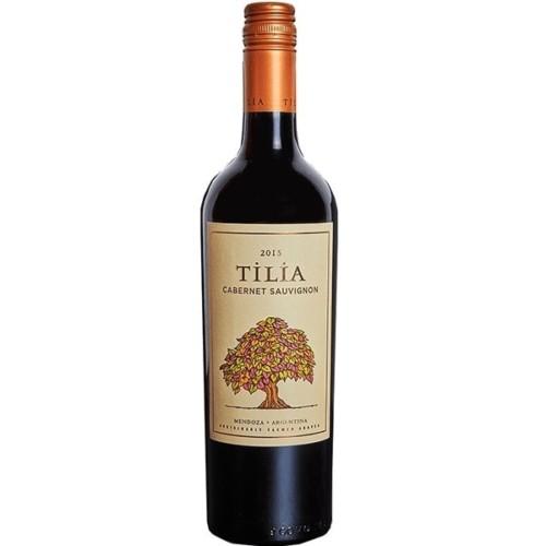 Tilia Cabernet Sauvignon 75cl