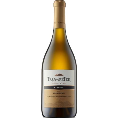 Trumpeter Reserve Chardonnay 75cl