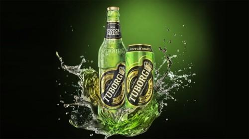 affordable drinks tuborg beer