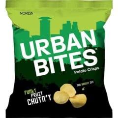 Urban Bites Funky Fruit Chutn'y 30g