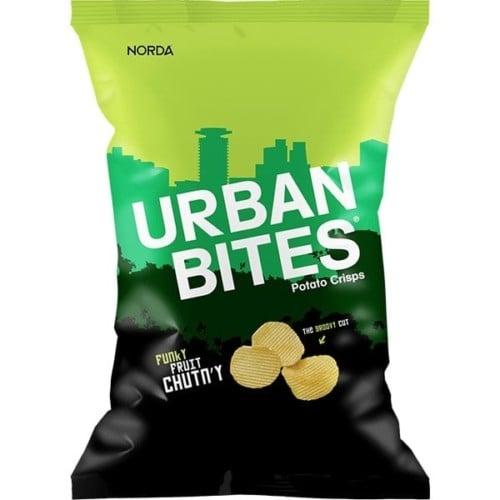 Urban Bites Funky Fruit Chutn'y 120g
