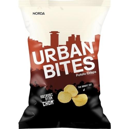 Urban Bites Nyam Chom' 120g