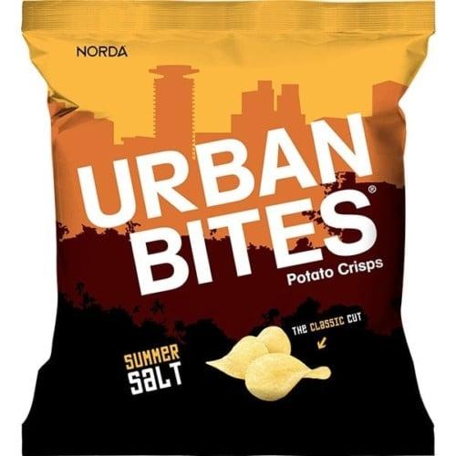 Urban Bites Summer Salt 30g