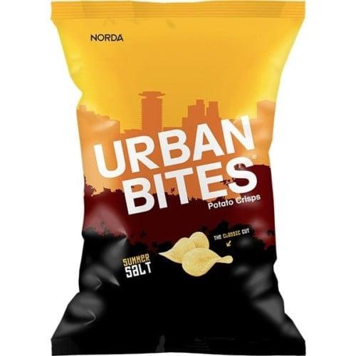 Urban Bites Summer Salt 120g